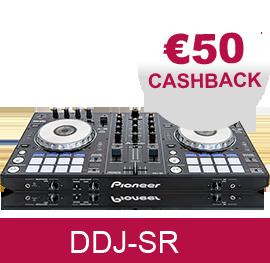 DDJ-SR